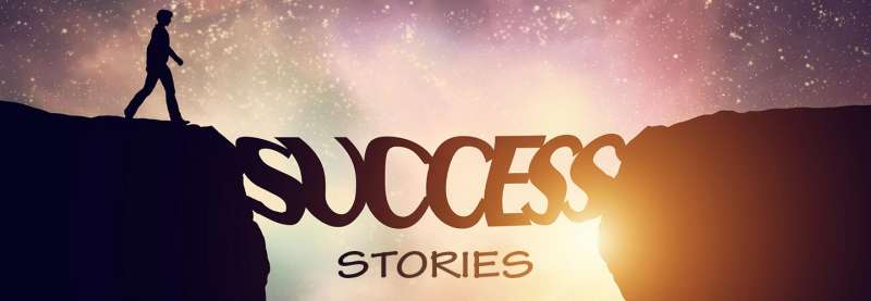 Making The Most Of Success Stories